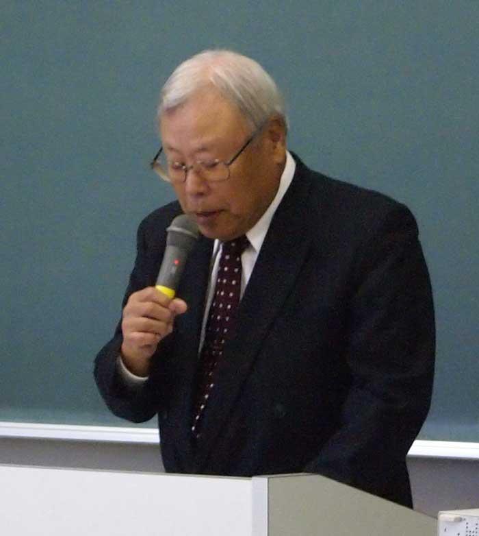 高石邦男 - JapaneseClass.jp